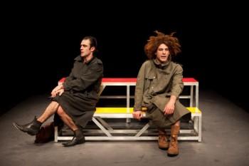 théâtre georges brassens,la semeuse,phèdre