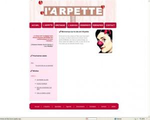 Illustre-Laissons bosser les autres-Résurection-Arpette-01.JPG