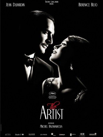 the artist,hazanavicius,cinma