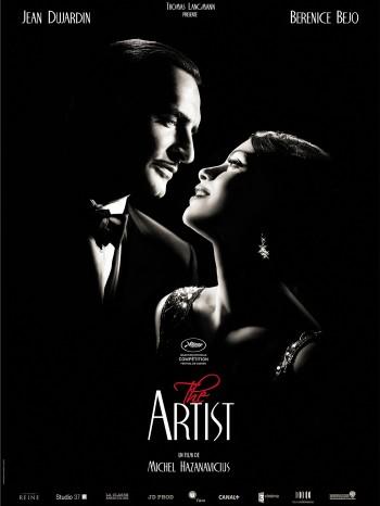 the artist,hazanavicius,cinéma